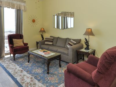 Photo for 1st FLOOR! Two Bedroom at Phoenix East *FREE Nights for Limited Time*