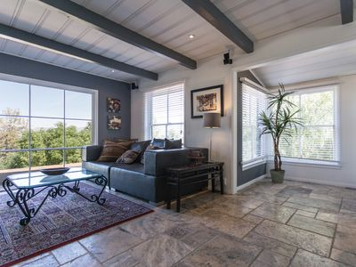 Photo for Hollywood Hills Private Artists Retreat and Studio Adjacent!