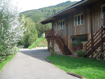 Photo for LE CELADON, spacious cottage, bright and comfortable classified 3 stars