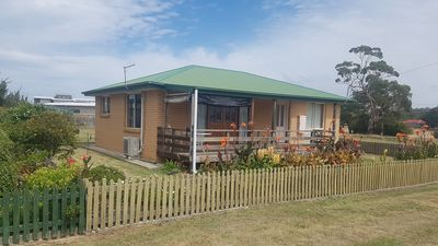 Photo for 2BR House Vacation Rental in Swansea, TAS
