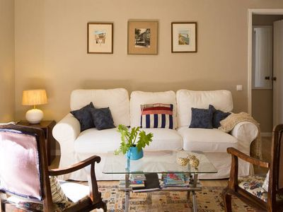 Photo for Lovely Central Funchal Apartment Ideal For City Life - GARDEN (free parking)