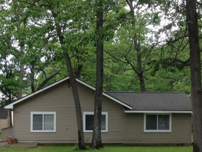 2 Bedroom/ 1 Bath Houghton Lake Getaway