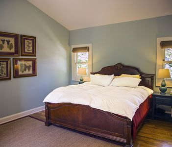 Photo for Luxury Suite with Blissful Comforts