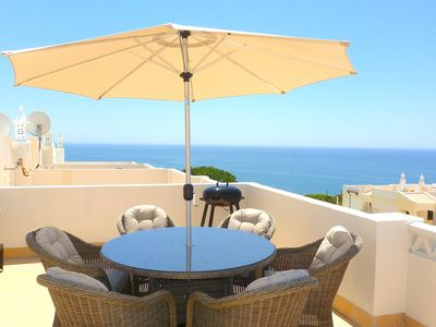Photo for 2 Bedroom Town house with spectacular view n ear beaches