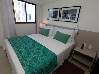 Photo for 2BR Apartment Vacation Rental in Recife, PE