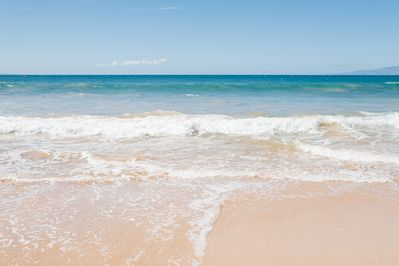 miles and miles of beautiful sandy beaches,  for swimming/snorkeling/diving/surf