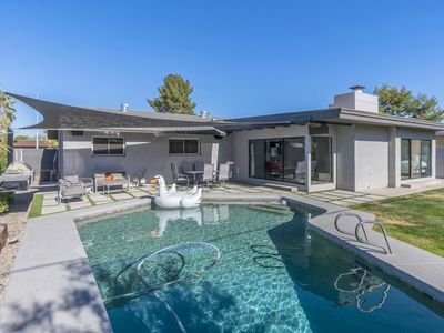 Photo for STUNNING MODERN 5 BEDROOM IN OLD TOWN!