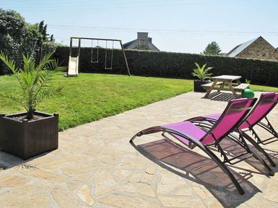 Photo for Vacation home Ferienhaus (TGM101) in Telgruc sur Mer - 6 persons, 3 bedrooms