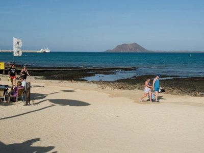 Photo for Holiday house Corralejo for 6 - 8 persons with 3 bedrooms - Holiday house