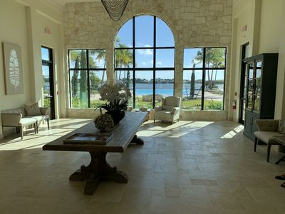 Furnished two bedroom, 2 bath home in Toscana Isles