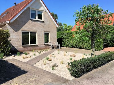 Photo for Comfy Holiday Home in Noordwijkerhout near Beach