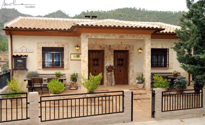 Photo for 4BR Cottage Vacation Rental in Molinicos, Albacete