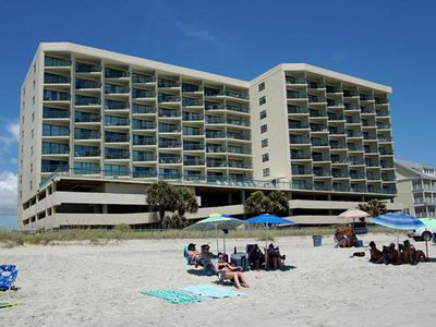 Photo for Oceans 708 vacation condo