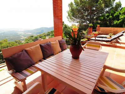 Photo for 3BR House Vacation Rental in Palafolls, Barcelona
