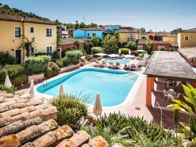 Photo for Holiday residence Borgo degli Ulivi, Tortolì Arbatax  in Costa Rei - 4 persons, 2 bedrooms