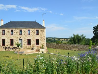 Photo for Cottage near Puy du Fou Vendée in the countryside 7 persons