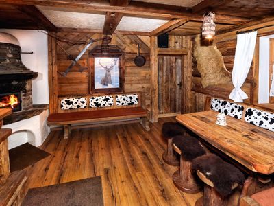 Photo for Holiday home for 18 guests with 320m² in Sölden (94921)