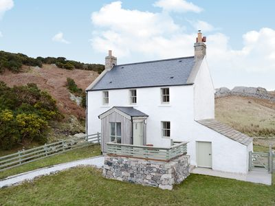 Photo for 1 bedroom accommodation in Rispond, near Durness