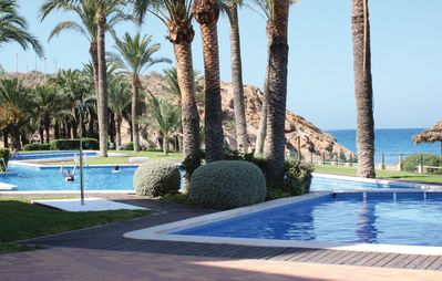 Photo for 2 bedroom accommodation in Isla Plana