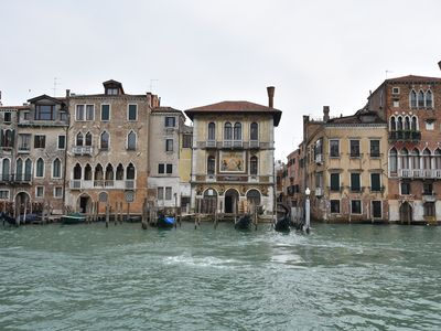 Photo for GIGLIO HOUSE LUXURY APARTMENT SAN MARCO VENICE