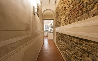 Photo for Mon Amour - Romantic apartment with terrace in Florence