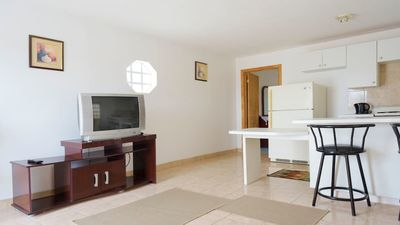 Photo for ★Cosy Private Getaway in Quiet Residential  Area★COUPLE'S HAVEN★1BR/1BA★kitchen