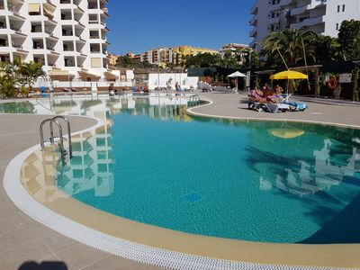 Photo for Apartment Is Situated On A Very Popular Holiday Complex, San Marino