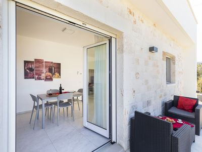 Photo for Holiday apartment in Valle d'Itria