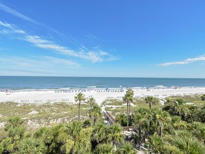 Photo for Panoramic Oceanfront Views Abound!