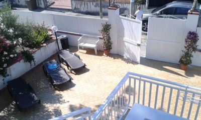 Photo for Holiday house Catania for 2 - 5 persons with 2 bedrooms - Holiday house