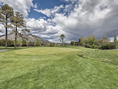 Photo for NEW! Lux Flagstaff Townhome w/ Country Club Access