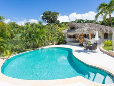 Photo for 5BR House Vacation Rental in Las Terrenas