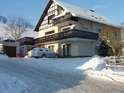 Photo for For all an ideal holiday destination with indoor pool and sauna in summer and winter