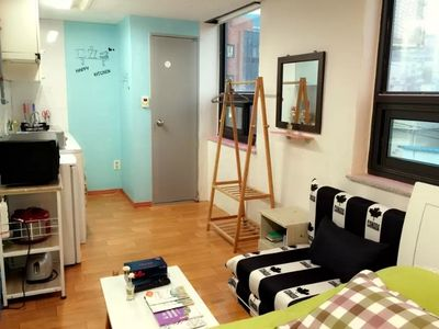 Photo for ++Promo Cozy Apt.Near station. 5min