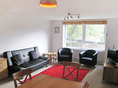 Photo for Vacation home Chepstow Rise  in London South, Greater London - 6 persons, 3 bedrooms