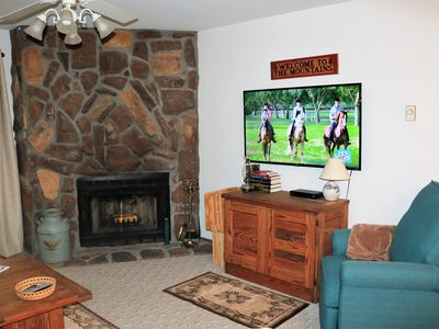 Photo for Quaint 2 Bedroom, 1 Bath Condo Just Across the Road from Sugar Mountain Entrance
