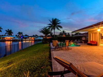 Photo for Waterfront - Beach,  w/Kayak, Paddle Boarding, Hot Tub, Pool, Summer Discounts