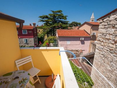Photo for Apartment Vacation Rental in Novigrad