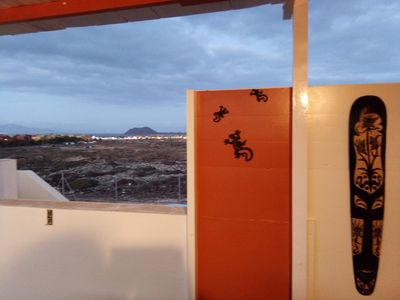 Photo for Viva la vida ... in Corralejo !!!
