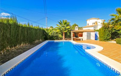 Photo for 4 bedroom accommodation in Calp