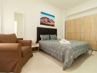 Photo for Apartment in Arrecife 204 - 4 PEOPLE