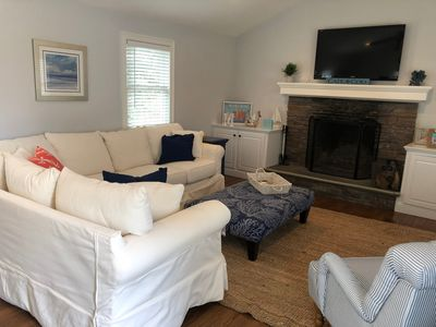 Private Centerville Village Cape House S. of 28 and a mile from Craigville Beach