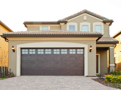 Photo for Modern Bargains - Windsor At Westside Resort - Welcome To Spacious 5 Beds 5 Baths Villa - 4 Miles To Disney