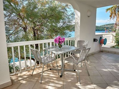 Photo for Apartment 2601  A5(2)  - Klek, Riviera Dubrovnik, Croatia