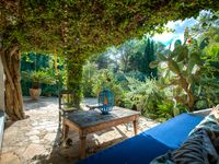 A really beautiful villa, perfect for a small family or group.