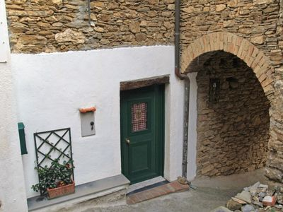 Photo for Vacation home Mes Mas in Stellanello - 4 persons, 1 bedrooms