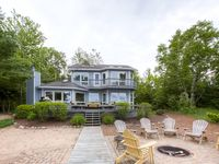 THE BEST HOME IN CHARLEVOIX!!!!
