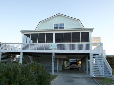 Photo for Amazing Vacations at Amazing Grace, Oak Island, ~NC~!