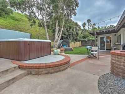 Luxury Solana Beach Vacation Rental