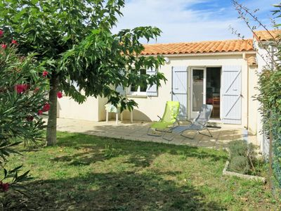 Photo for 2 bedroom Villa, sleeps 4 in Planginot with WiFi